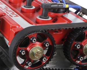 Ford, Cosworth & Lotus Twin Cam Performance Engine Tuning