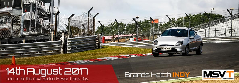Brands Hatch 2016 track day 2016