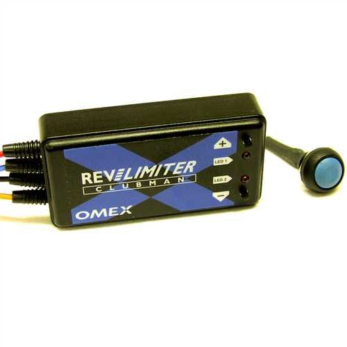Omex Rev Limiter With Launch Control